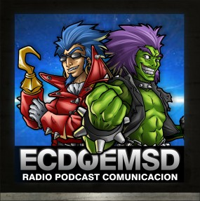 ECDQEMSD - Podcast