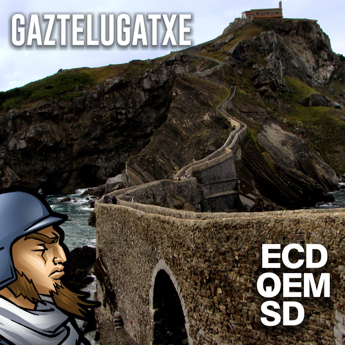 4303: En El Euskadi