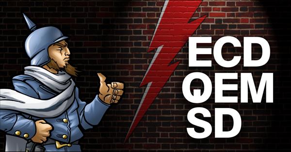 ECDQEMSD Podcast Show 4488 - Cómo Combatir El Estrés