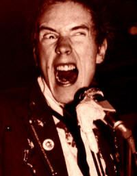 Johnny (Rotten) Lydon - punk - musica