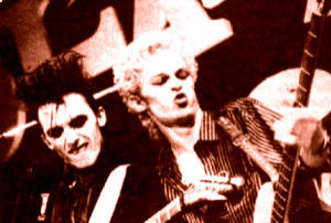PUNK ROCK - Los Violadores - en concierto PALADIUM - Junio '86