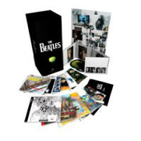 beatles capitol albums