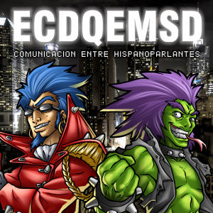 ECDQEMSD Podcast